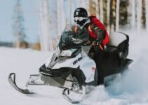Best Modular Snowmobile Helmet With Heated Shield