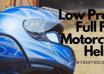 Low Profile Full Face Motorcycle Helmet (Best and Cheap One Included)
